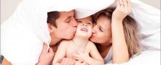 Postpartum sex life. 20 Tips to make it enjoyable