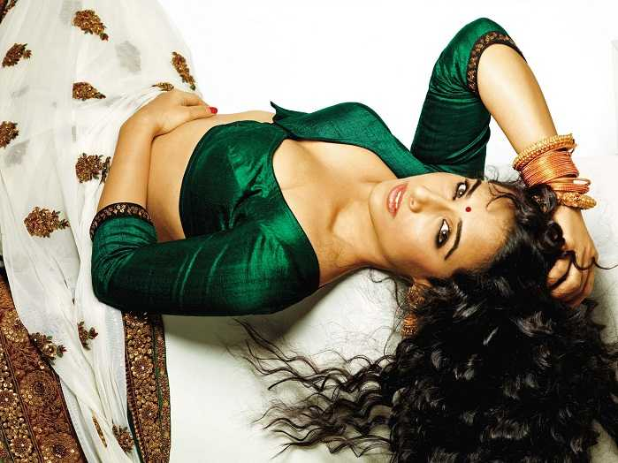 Hottest Bollywood Vegetarian Celebrities