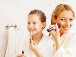 Makeup Tips For Busy Moms