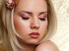 20 Valentine Makeup ideas for Valentine Day