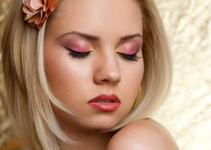 20 Valentine Makeup ideas for Valentine Day