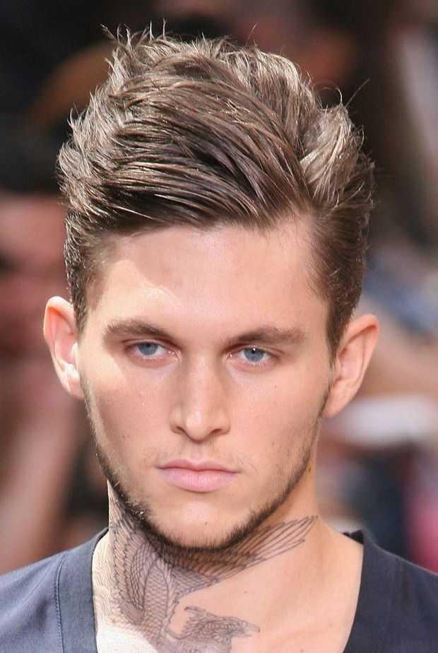 Stylish Men S Haircuts 15 Men S Hairstyles Men S Fashion