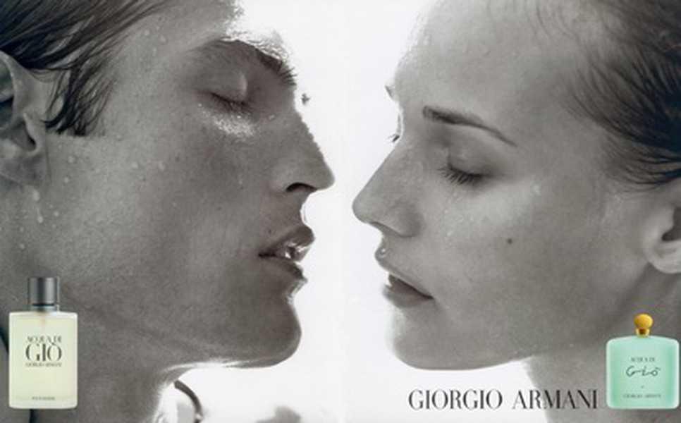 Acqua Di Gio womens frangrance