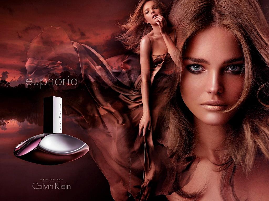 Euphoria by Calvin Klein Women's Perfume