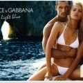Light Blue Womens Fragrance By Dolce and Gabbana