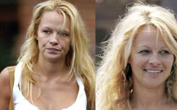 Pamela Anderson-without-mqkeup-3