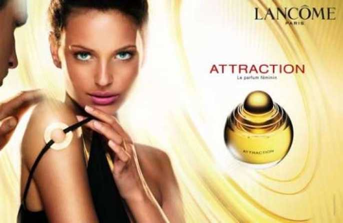Attraction Women's Perfume by Lancome