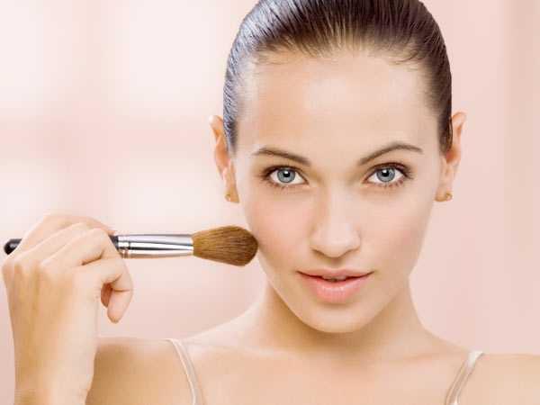 10 Make up Tips for Office