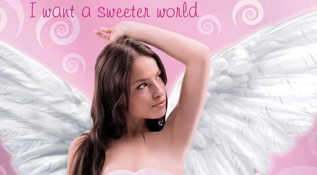 Pink Sugar Women's Perfume