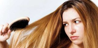 Split Ends In Hair - Split Ends Remedy