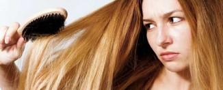 Split Ends In Hair - Split Ends Remedy