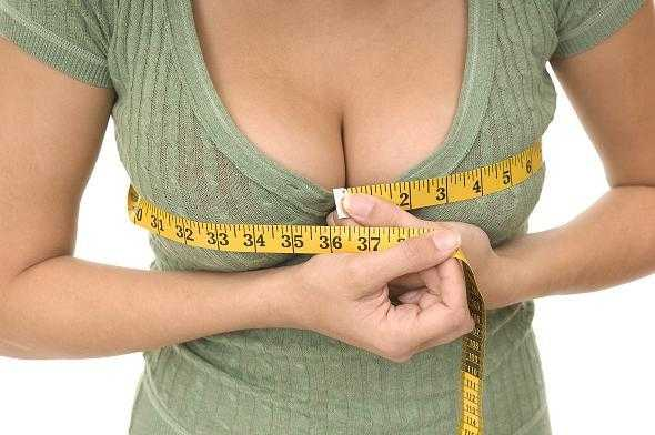 How To Grow Breast Naturally