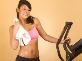 Exercises to Lose Weight Fast & Easy