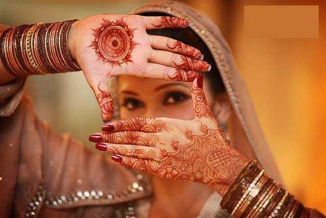 Mehndi Henna Mix : Mehndi preparation cone ideas designs