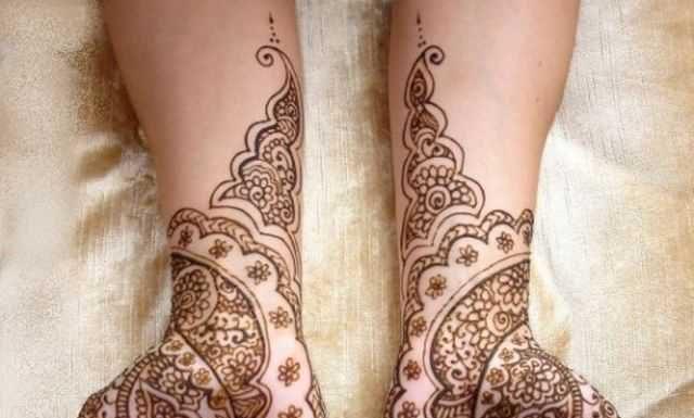 Arabic Mehndi Designs For Hands For Beginners-13