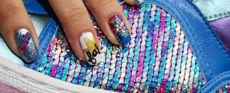 adidas-nail-art