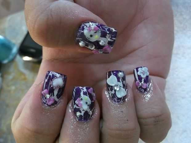 Nail Art Trends 2