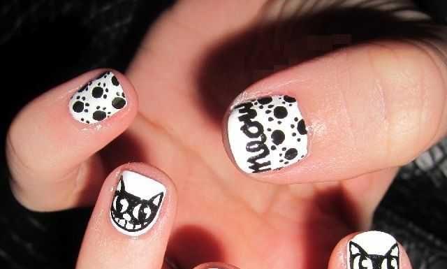stylish-meow-nails-9