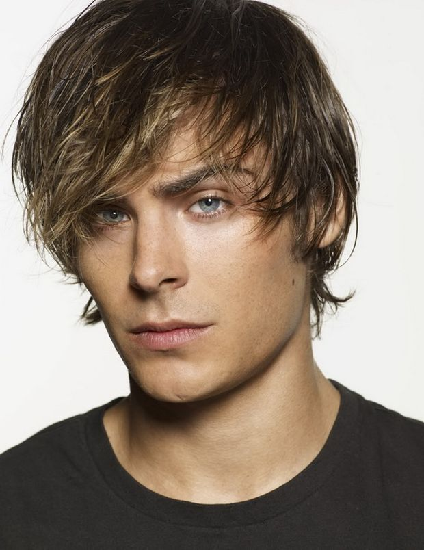 Hairstyles For Guys With Long Faces New 10 Haircuts Oval Men