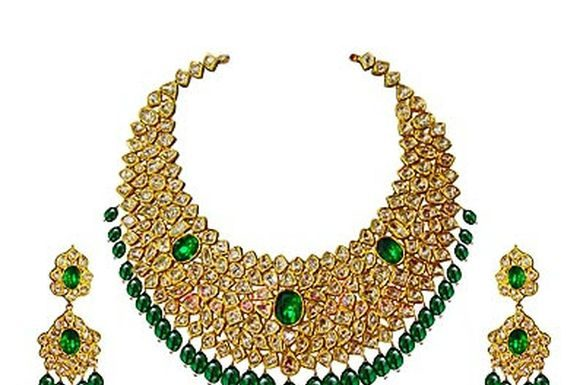 Looking For Antique And Stylish Indian Bridal Jewellery Designs Check Out These Design Ideas