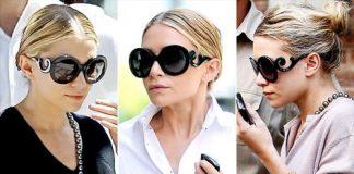Designer Prada Sunglasses