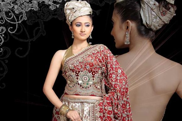 Latest-indian-Bridal-Wear-Collections-2012-10