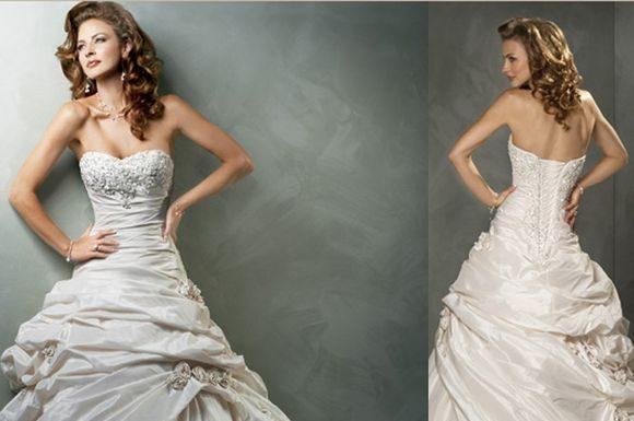 Stylish-Wedding-Gowns