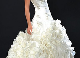 Wedding Dress Trends, Wedding Gown Trends