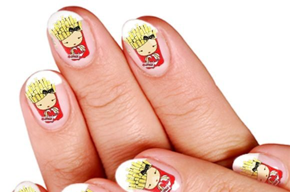Harajuku nail art designs harajuku nail designs nail art we would love to hear your own nail art ideas experiments and how you tried harajuku nail art in your group please leave us a comment and let us know prinsesfo Gallery