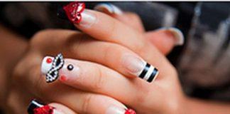 Kawaii Nail art designs, Kawaii Nail art design ideas