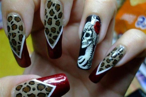 skeleton-nail-art-4