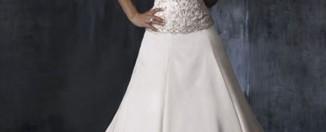 wedding dress trends of winter 2012