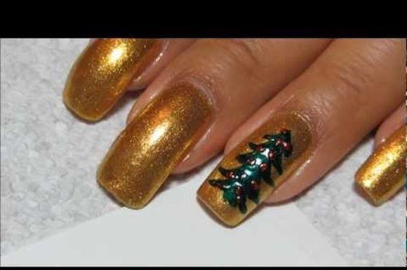 christmass-tree-nail-art-8