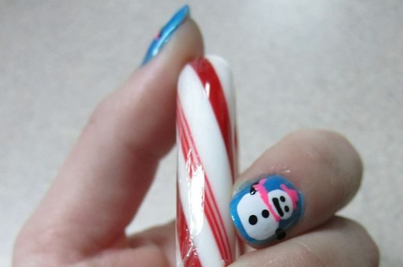 snowman-nail-art-ideas-4