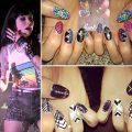 Alexis-Krauss-nail-art