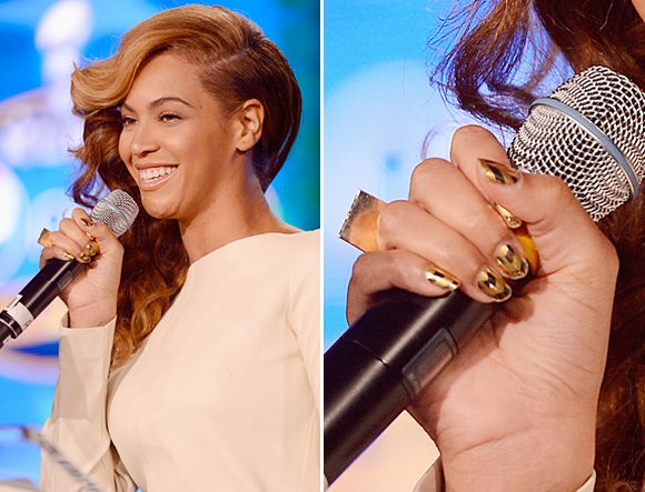 beyonce-national-anthem-celebrity-nail-art-trends