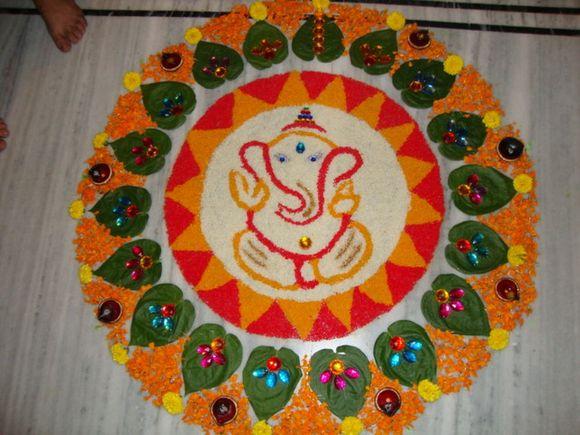 ganpati-rangoli-designs-2013-3