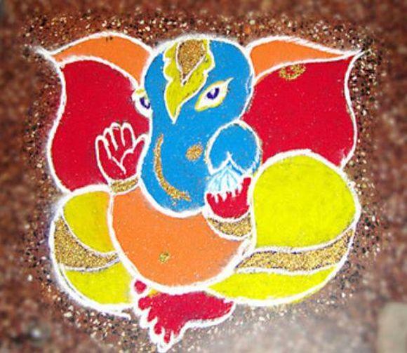 ganpati-rangoli-designs-2013