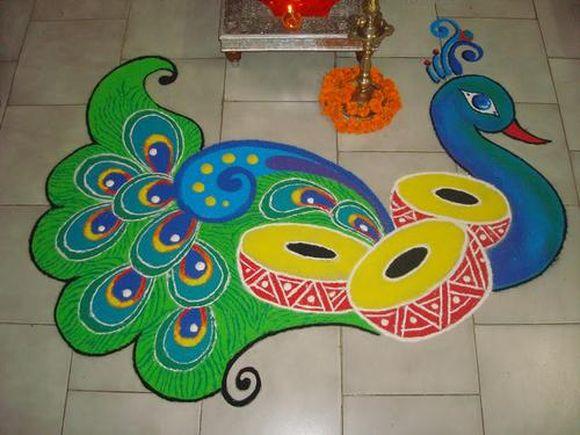 new-and-latest-peacock-rangoli-designs-8