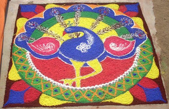 new-and-latest-peacock-rangoli-designs-9