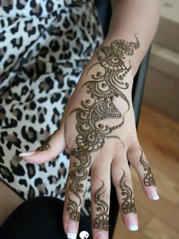 Best easy bridal mehndi designs 2014 mehendi designs for hands car - Easy Arabic Mehndi Designs Pictures Full Size Galleryhip