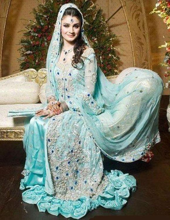 Lehenga Choli Designs - Bridal Lehenga Choli Designs of 2013