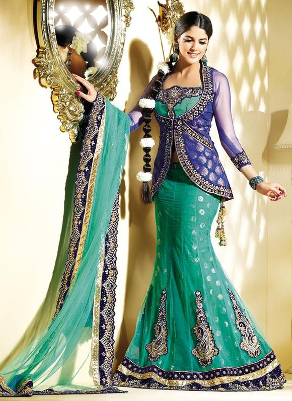 Latest-Indian-Bridal--Lehnga-Choli-Designs-2013-5