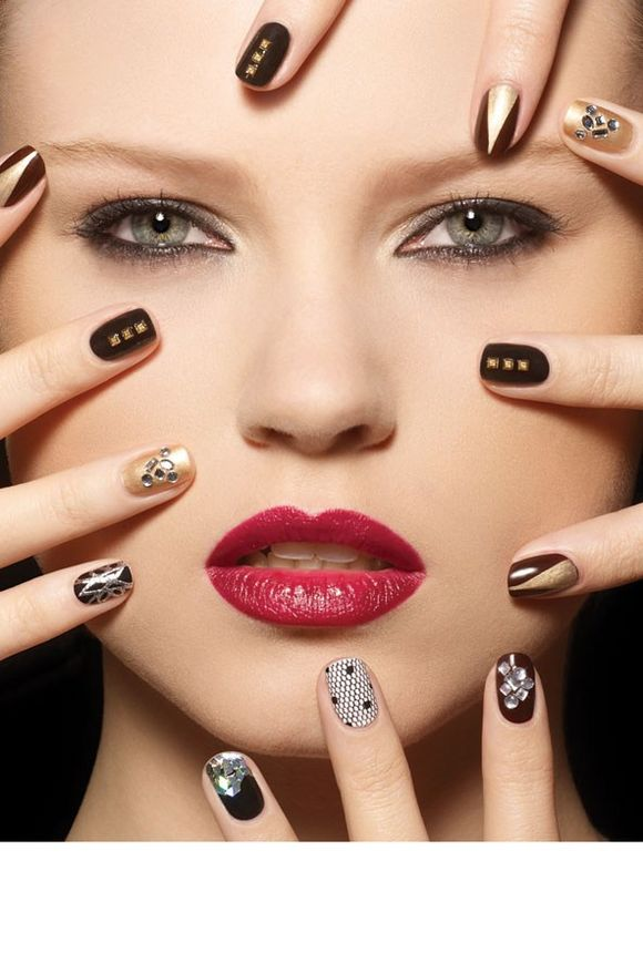 -UK-nail-art-festival-ideas-dark-arts