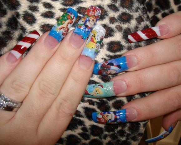 disney-nail-art