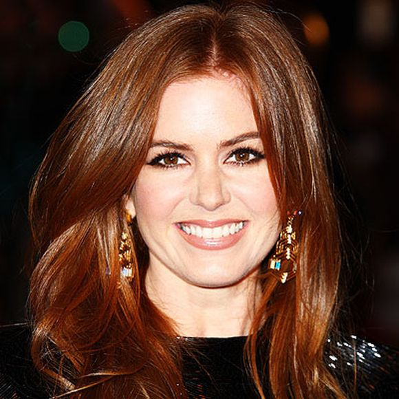 isla-fisher--red-hair-color