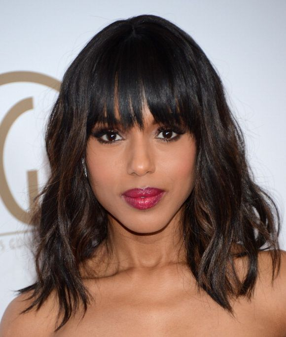 How To Choose Perfect Bangs For Your Face Shape