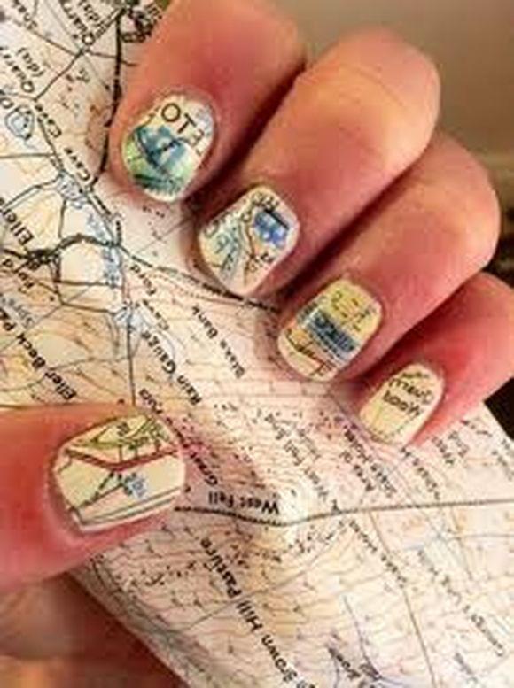 map-nails