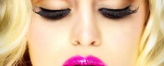 Fuchsia-Lips