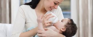baby feeding guide